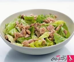 Photo of طريقة عمل سلطة التونة بالمايونيز و الخس