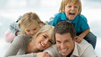 Photo of كيف تكون قدوة لأطفالك ؟