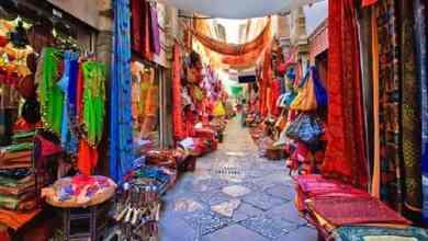 Photo of أشهر أسواق العرب القديمة