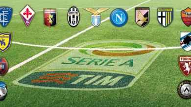 Photo of الدوري الإيطالي لكرة القدم