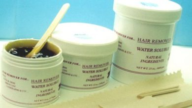 Photo of إليك الطريقة الصحيحة لاستخدام الشمع البارد للتخلص من الشعر الزائد
