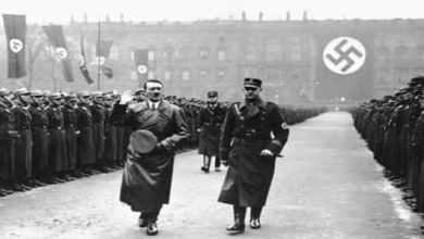 Photo of معلومات عن الحرب العالمية الثانية