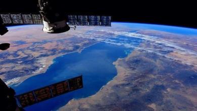 Photo of إنشاء أول محطة شمسية في الفضاء