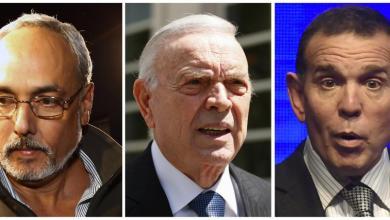"""Photo of 3 لاتينيين أثرياء في محاكم نيويورك بسبب فضائح """"فيفا"""""""