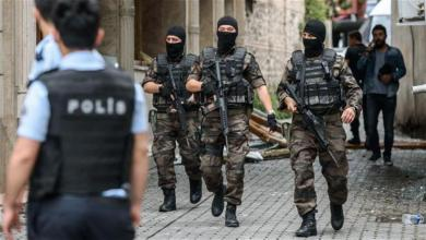 Photo of تركيا توقف 82 داعشيا حاولوا التوجه إلى سوريا