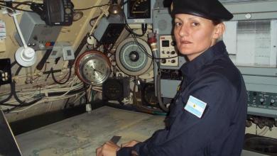 Photo of إشارات استغاثة من الغواصة الأرجنتينية المفقودة