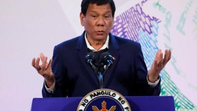 Photo of الرئيس الفلبيني: لا ترامب ولا غيره يستطيع إيقافي