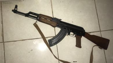 Photo of شرطة الرياض تقبض على مواطن قتل آخر بسلاح رشاش