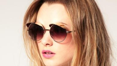 Photo of منع النساء من هذه الجنسية من ارتداء النظارات الشمسية