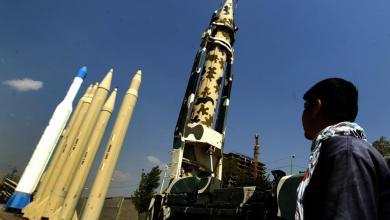 Photo of إيران تهدد أوروبا بالصواريخ
