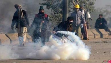 Photo of استقالة وزير العدل الباكستاني على خلفية الاحتجاجات
