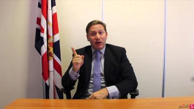Photo of بريطانيا: ندعم تحركات التحالف العربي لاستعادة الشرعية باليمن
