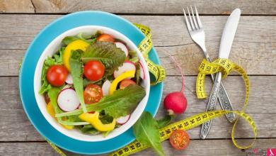 Photo of قواعد اساسية لخسارة الوزن