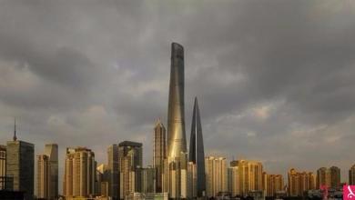 Photo of الصين تفتتح ثاني أعلى مبنى في العالم
