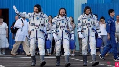 Photo of عودة 3 رواد من محطة الفضاء الدولية إلى الأرض