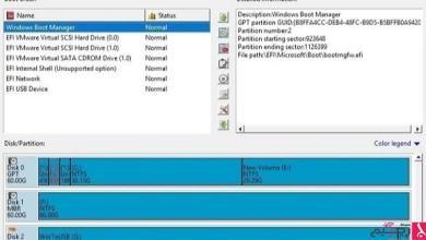 Photo of برنامج مجاني يسهل إعدادات UEFI بأجهزة ويندوز