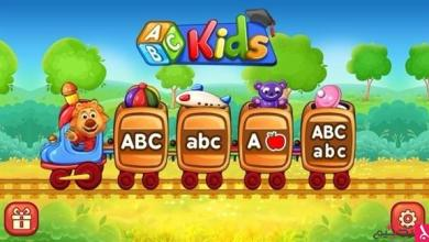 Photo of تطبيق مجاني لتعليم الإنجليزية للأطفال