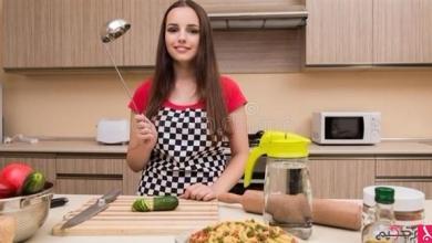 Photo of 7 أشياء نفعلها بشكل خاطئ في المطبخ