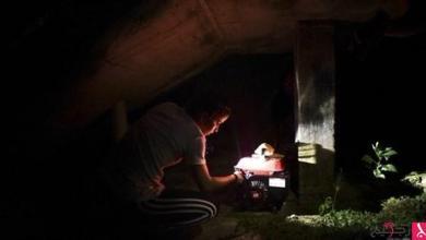Photo of نصف سكان بورتوريكو دون كهرباء بعد 3 أشهر من الإعصار ماريا