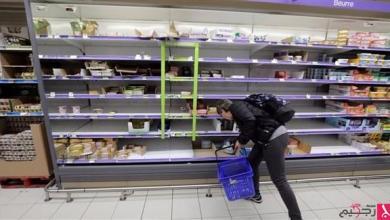 Photo of فرنسا تسحب 3 منتجات لحليب الأطفال لاحتوائها على السالمونيلا