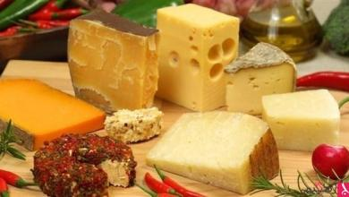 Photo of أكل الجبن يومياً يحمي القلب