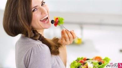 Photo of التغذية الصحية درع الوقاية من الأنفلونزا