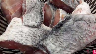 Photo of 3 وسائل للتخلص من رائحة الأسماك قبل طهيها