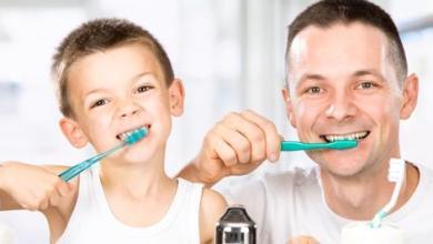 Photo of نصائح صحية: من الضروري تدريب الأطفال على تفريش أسنانهم منذ سنواتهم الأولى