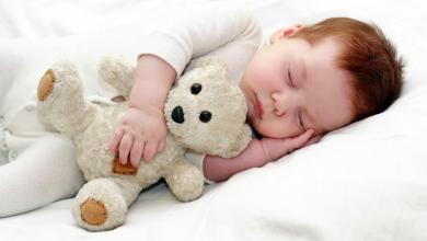 Photo of تطبيقات مجانية لمتابعة نوم الاطفال