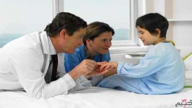 Photo of أسباب ارتفاع الصفائح الدموية عند الأطفال