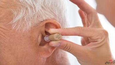 Photo of علاج التهاب العصب السمعي