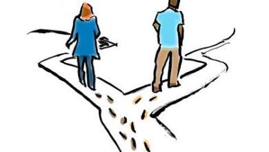Photo of تفسير الطلاق في الحلم