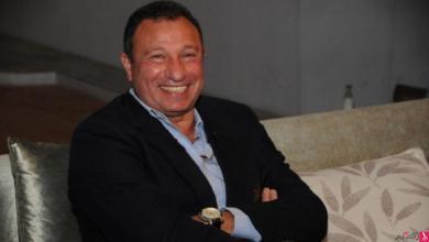 Photo of محمود الخطيب الرئيس الخامس عشر للنادي الأهلي