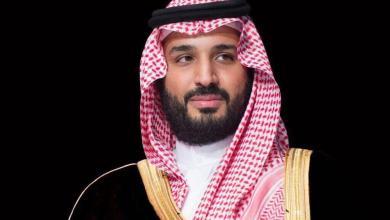 Photo of ولي العهد يتلقى اتصالا من رئيس فلسطين