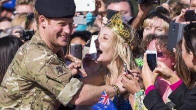 Photo of 500 مليون إسترليني أرباحا متوقعة لحفل زفاف الأمير هاري وميجان
