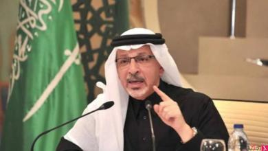 Photo of قطان: أي دولة تمول أو تأوي الإرهاب لا مكان لها بيننا
