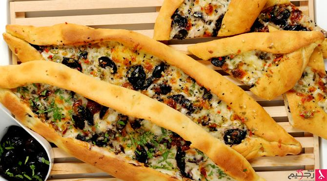 Photo of وصفة الفطائر التركية الهشة