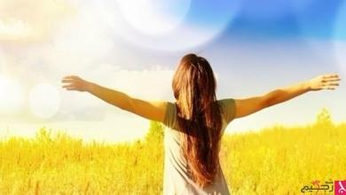 Photo of كم نحتاج من أشعة الشمس للحصول على فيتامين د؟