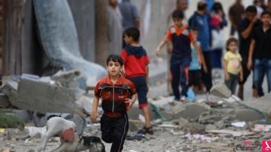 Photo of غزة: حملة شعبية واسعة للتكافل الاجتماعي تلقى تفاعلاً غير مسبوق