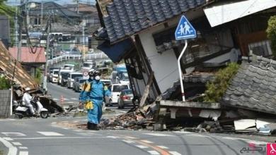 Photo of الفلبين: زلزال بـ 5 درجات على مقياس ريختر