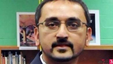 Photo of بالفيديو: ولاية فرجينيا الأمريكية تعين وزيراً مسلماً يؤدي القسم ويده على القرآن