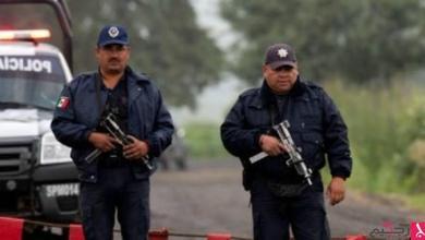 Photo of المكسيك: العثور على 25 جثة في ثلاث مقابر جماعية
