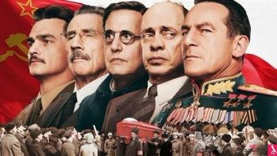"Photo of روسيا: حظر عرض فيلم ""وفاة ستالين"" في ذكرى انتصاره في ستالينغراد"
