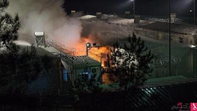 Photo of إيطاليا: قتلى وجرحى في حريق بحي للاجئين