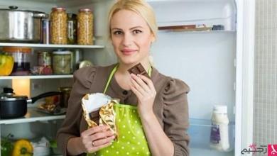 Photo of لماذا لا يجب تخزين الشوكولاتة في الثلاجة؟