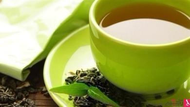 Photo of الشاي الأخضر يخفف الهالات السوداء