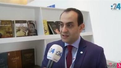 Photo of رئيس مستشاري الأمم المتحدة لـ24: الأرقام عن القراء العرب كاذبة