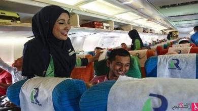 Photo of أندونيسيا: إقليم آتشيه يأمر مضيفات الطيران المسلمات بارتداء الحجاب