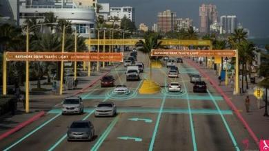 Photo of إل جي تنشئ منصة للسيارات ذاتية القيادة