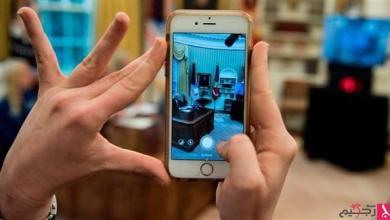 Photo of البيت الأبيض: منع استخدام الأجهزة الالكترونية الشخصية في مكاتب الرئاسة
